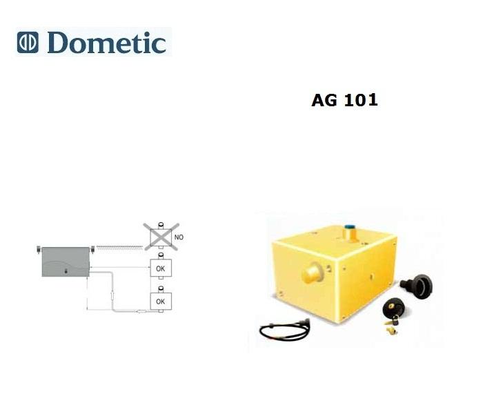 Generadores de corriente para autocaravanas y furgonetas - Generadores de corriente ...
