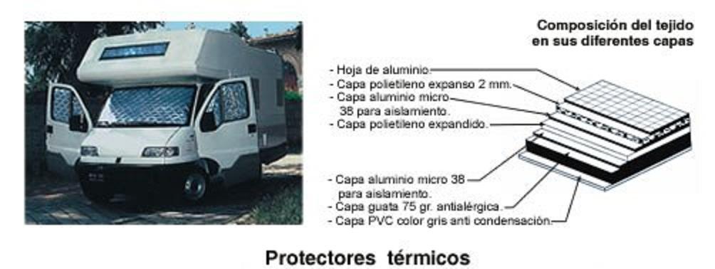 Protector térmico Tras. Viano-2