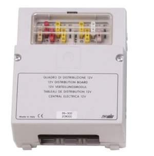 Centralita PC100 12V-2