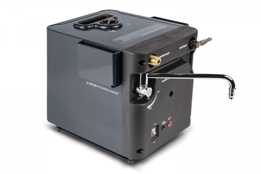 Calentador de agua Kampa Geyser-2