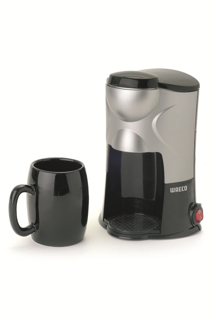 Cafetera WAECO PerfectCoffee MC 01-2