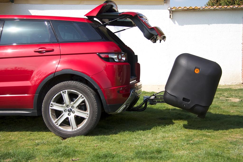 Portaperros Towbox V2 Black Edition-2
