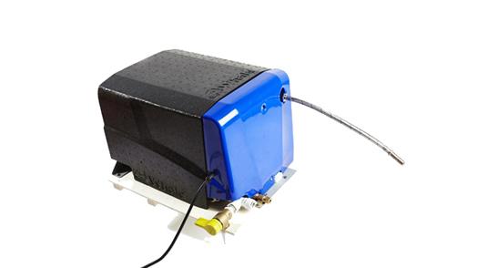 Calentador de agua interior Whale Gas Rapid Heat-2