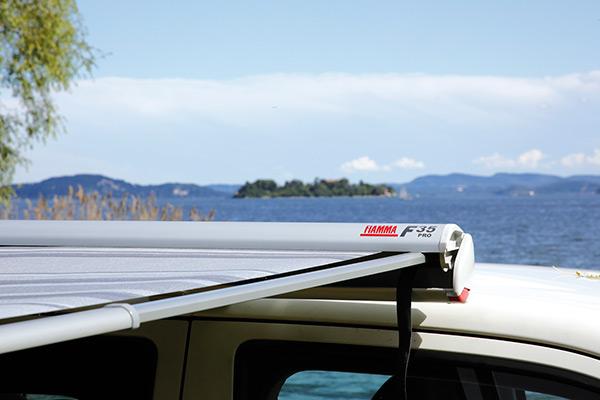 TOLDO FIAMMA F35 PRO 250-3