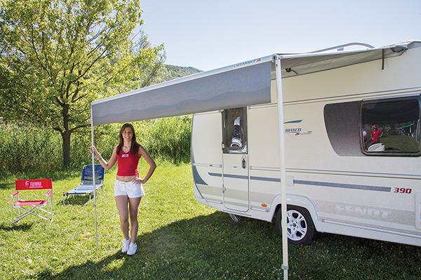 Toldo Fiamma CaravanStore 360 Deluxe Grey-3