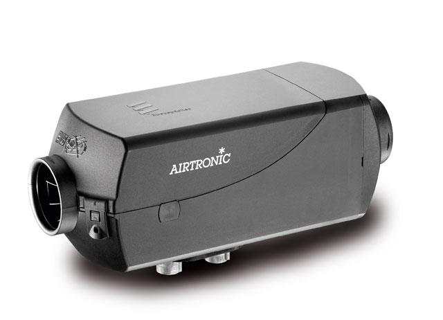 Calefacción Eberspacher Airtronic D2 mando digital-3