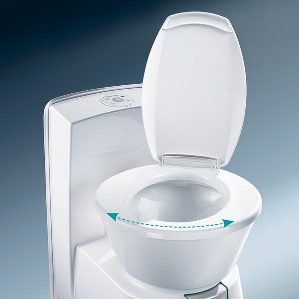 WC Dometic CTW 4110 con cisterna-3