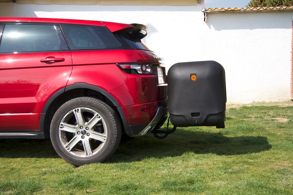 Portaperros Towbox V2 Black Edition-3