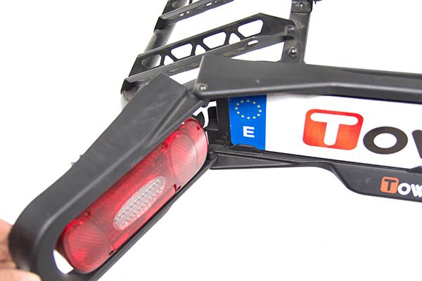Portabicicletas 3 bicis TowCar T3 -3