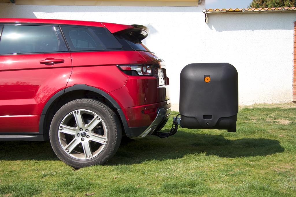 Portaperros Towbox V2 Black Edition-4