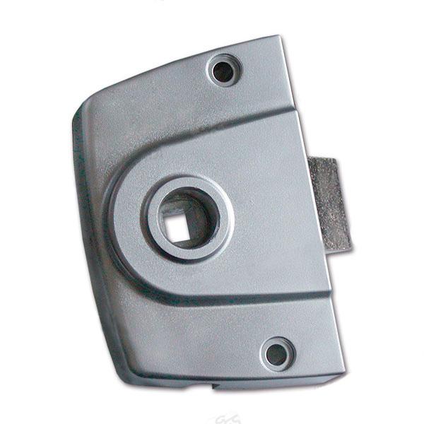 Cerraduta T-Lock puerta baño