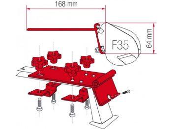 kit standard F35 857 800x600