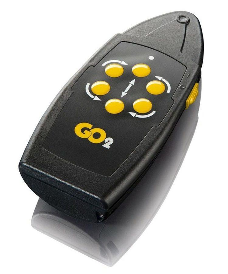 mando distancia mover go2