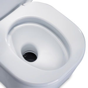 dometic saneo comfort  interior