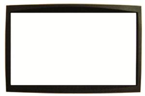 soporte auto radio doble din citroen c2 c3 jumpy peugeot 207 307 boxer fiat scudo