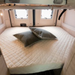 furgoneta elnagh fiat e van k2 2019 cama
