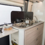 furgoneta elnagh fiat e van k2 2019 cocina