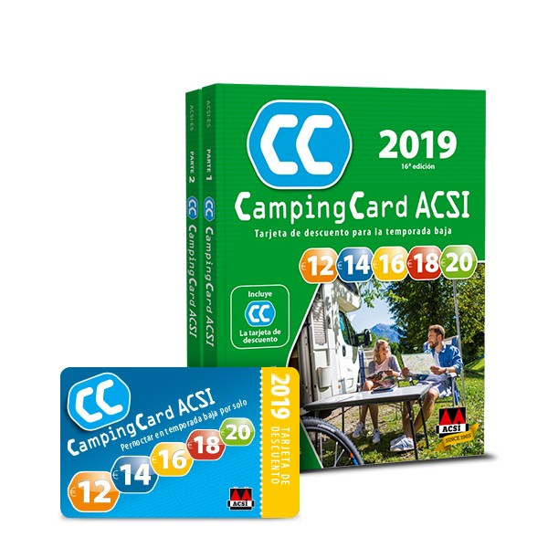 Guía ACSI 2019