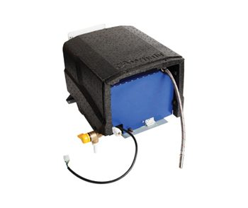 Calentador de agua interior Whale Gas Rapid Heat
