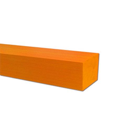 Perfil de pavimento de 5 x 5 x 250 cm rayado Gris