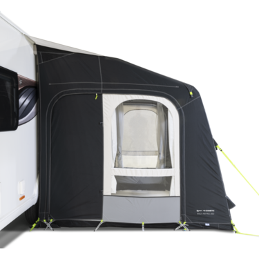 Avance caravana Rally AIR Pro 330 Kampa CE7186 Dometic 9120000019 lateral