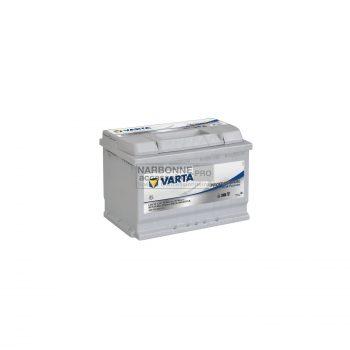 Batería Auxiliar Varta Profesional 75 AH 496181