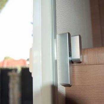 Kit cierres seguridad IMC autocaravna apertura interior