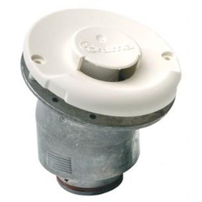 Salida calefacción Truma WKC tipo c ventilación lateral blanco 15935841jpg