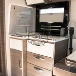 autocaravana mclouis mc4 870 cocina