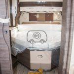 autocaravana mclouis mc4 872 habitacion cama isla