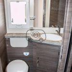 autocaravana mclouis mc4 873 lavabo wc