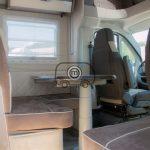 autocaravana mclouis mc4 879 comedor