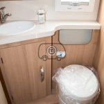autocaravana mclouis nevis 370 wc lavabo