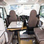 autocaravana mclouis nevis 870 comedor