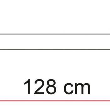 rail quick pro fiamma 98656 993 dimensiones