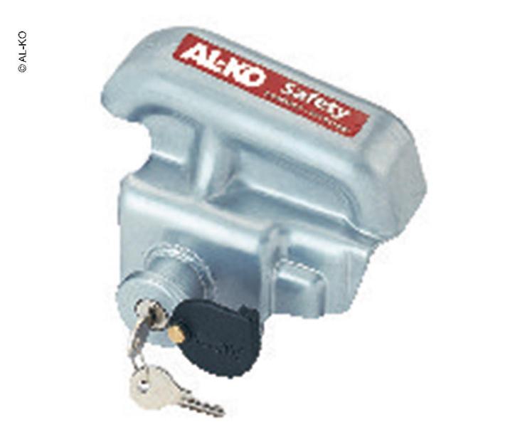 Antirrobo Estabilizador Alko AKS 2004 3004 plata 91369