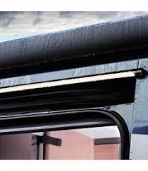 RainTec RT 100 negro 9106505301 instalado