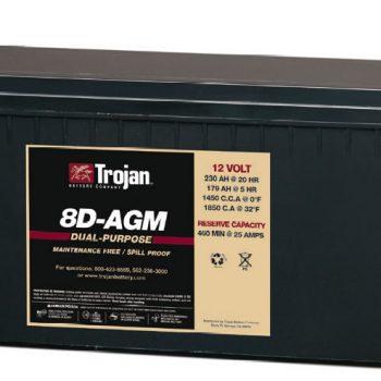 A8D AGM