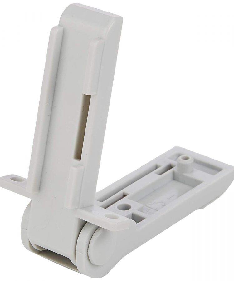 Bisagra completa puerta abatible congelador Dometic 241212500