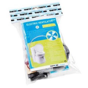 Electrico ventilator WC Thetford C260