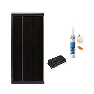 Kit solar Monocristalino Deep Power 150W INOVTECH
