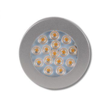 LG3015  Foco  Kampa 15 LED  Surface Mount Spotlight 0 1