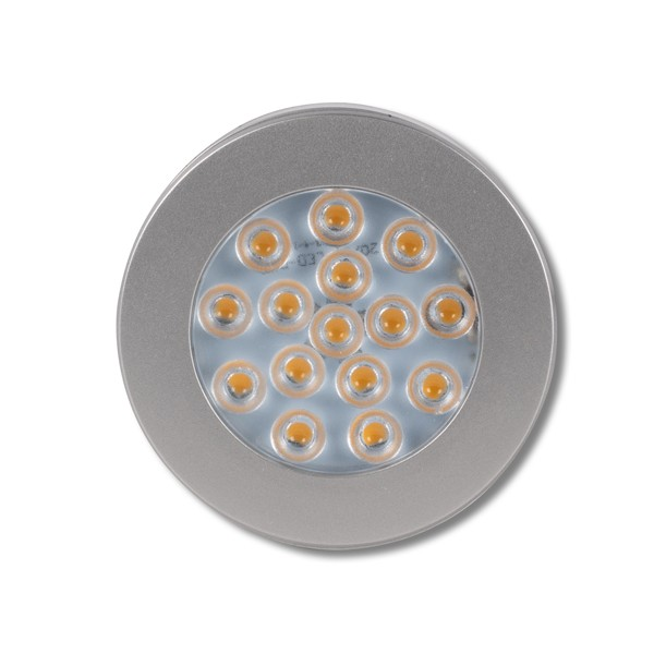 LG3015  Foco  Kampa 15 LED  Surface Mount Spotlight 0 1