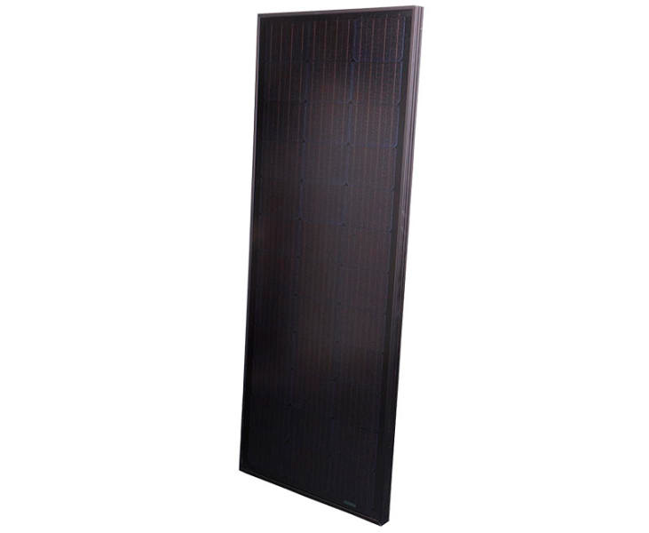 Panel Solar Full Black 140W