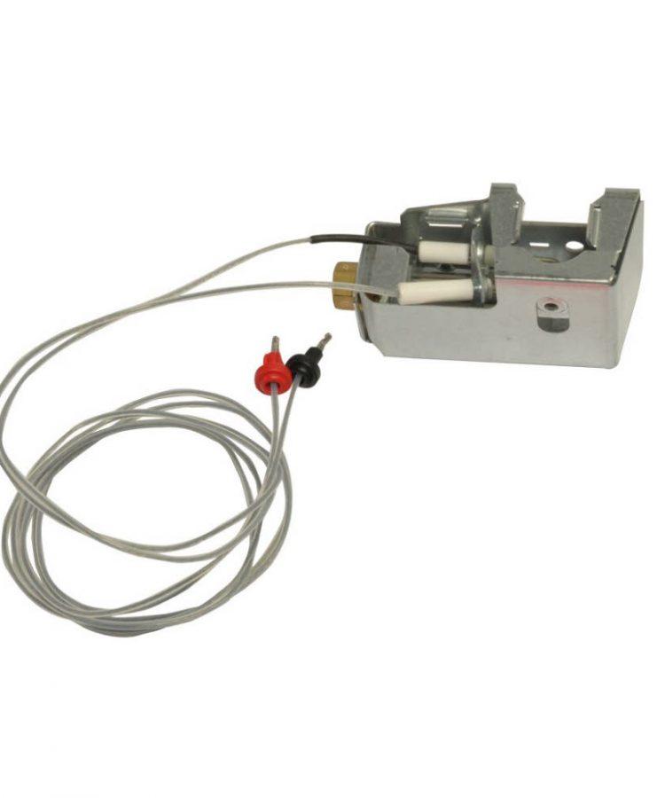 Quemador gas CBS2 DN65 MES AES Dometic 289060497