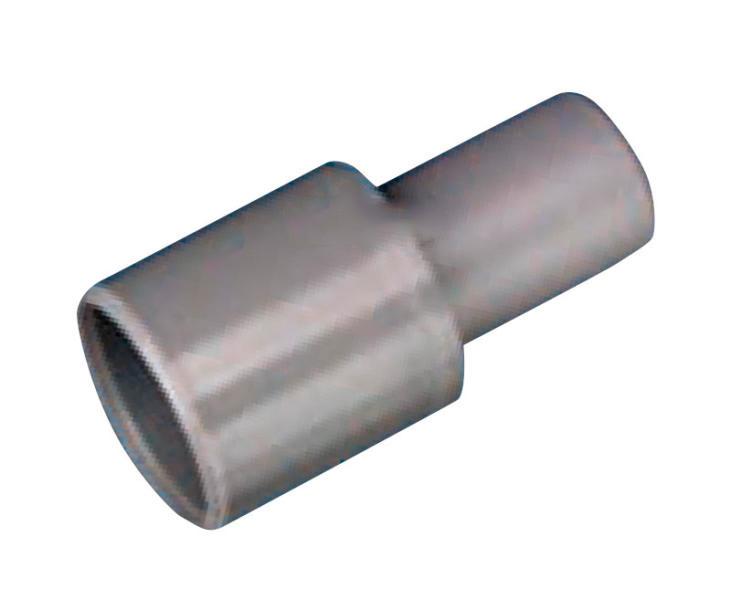 Reductor de tuberia de 28 a 25mm