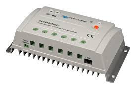 Regulador BlueSolar PWM Pro 12 24 10A
