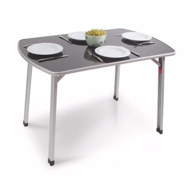 TA1421 Kampa Mesa pegable aluminio  Awning Table 0 1