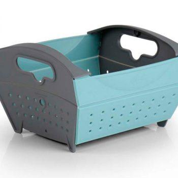 Tamiz plegable rectangular Autocaravana Cam4