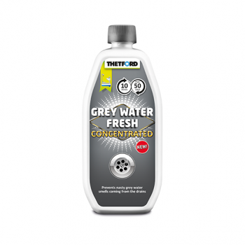 Thetford Grey Water Fresh Concentrado